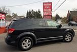 2009 Dodge Journey SXT | EASY CAR LOAN CENTRE ! in Norval, Ontario