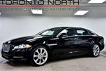 2014 Jaguar XJ Series XJ XJL 3.0L Portfolio NO ACCIDENT in Toronto, Ontario