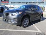 2016 Mazda CX-5 GX   Cruise Control, Bluetooth, Air Conditioning in Surrey, British Columbia