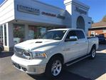 2016 Dodge RAM 1500 LIMITED,20'S,LEATHER,HTD SEATS,NAV,LOADED!! in Niagara Falls, Ontario