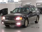 2000 Subaru Outback Limited/AS IS Special/No Safety & E-Test//Sunroo in Toronto, Ontario