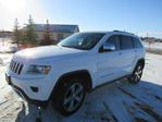 2015 Jeep Grand Cherokee Limited 4x4 in Medicine Hat, Alberta