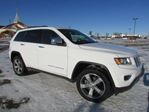2015 Jeep Grand Cherokee Limited 4x4 in Medicine Hat, Alberta image 2