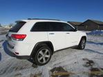 2015 Jeep Grand Cherokee Limited 4x4 in Medicine Hat, Alberta image 3