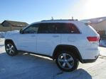 2015 Jeep Grand Cherokee Limited 4x4 in Medicine Hat, Alberta image 4