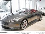 2015 Aston Martin DB9 Carbon Edition Volante in Vancouver, British Columbia