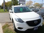 2013 Mazda CX-9 GS in Brampton, Ontario