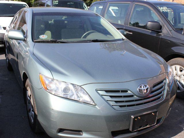 2009 toyota camry le green 9 auto sales. Black Bedroom Furniture Sets. Home Design Ideas