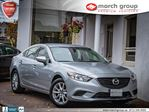 2016 Mazda MAZDA6 GX - Accident Free - As New! in Ottawa, Ontario