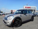 2013 MINI Cooper - 6SPD - LEATHER - PANO ROOF in Oakville, Ontario
