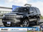 2010 Lincoln Navigator 4D Utility Safety & E-Tested in Oakville, Ontario