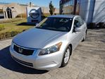 2010 Honda Accord  LX AC+VITRES+MAGS in Longueuil, Quebec