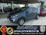 2013 Kia Sportage LX *Super Low Kms! in Winnipeg, Manitoba