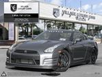 2015 Nissan GT-R Black Edition BLACK EDITION | CLEAN HISTORY | NEW TIRES in Markham, Ontario