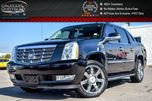 2008 Cadillac Escalade EXT 4WD Navi Sunroof DVD Backup Cam Leather R-Start Keyless Entry 22Alloy Rims in Bolton, Ontario