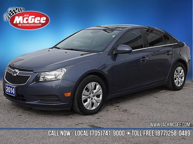 2014 Chevrolet Cruze 1LT in Peterborough, Ontario