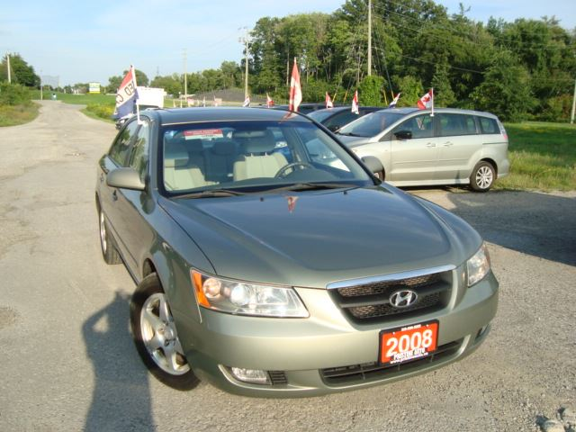 2008 hyundai sonata gls sunroof accident rust free. Black Bedroom Furniture Sets. Home Design Ideas