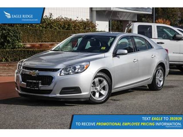 2016 chevrolet malibu lt coquitlam british columbia used car for sale 2610776. Black Bedroom Furniture Sets. Home Design Ideas