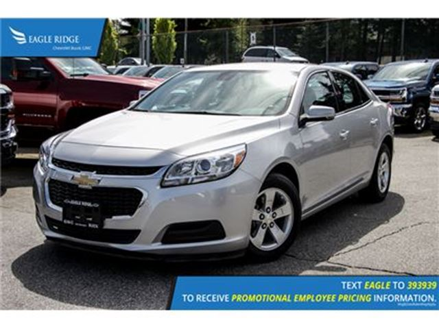 2015 chevrolet malibu lt 1lt coquitlam british columbia used car for sale 2610782. Black Bedroom Furniture Sets. Home Design Ideas