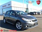 2012 Toyota Matrix Base (A4) in Mississauga, Ontario