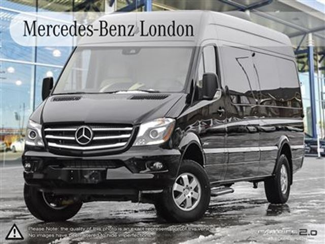 2016 mercedes benz sprinter 4x4 mayback mobile office for Mercedes benz sprinter price philippines