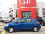 2008 Nissan Versa 1.8 SL in Maple Ridge, British Columbia