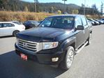2013 Honda Ridgeline DX in Williams Lake, British Columbia