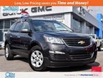 2016 Chevrolet Traverse LS in Toronto, Ontario