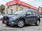 2013 Mazda CX-5 GS AWD-SKYACTIVE-ROOF-1 OWNER-CLEAN CARPROOF-46K in Scarborough, Ontario