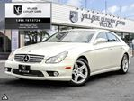 2008 Mercedes-Benz CLS-Class 6 MONTH POWER TRAIN WARRANTY INCLUDED | CLS550 | NAVIGATION | PREMIUM PACKAGE  in Markham, Ontario