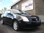 2009 Nissan Sentra FREE FREE FREE !! 4 NEW WINTER TIRES OR 12M.WRTY+SAFETY $6500 in Ottawa, Ontario