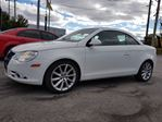 2008 Volkswagen Eos LUX, 2.0 TURBO, PANORAMIC SUNROOF, BLUETOOTH, BACK UP SENSORS. 145 KMS in Ottawa, Ontario