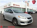 2011 Toyota Matrix Base in Mississauga, Ontario