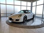 2011 Porsche 911 GTS | Center Lock Wheels | Exclusive Interior | Navigation in Edmonton, Alberta