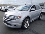 2010 Ford Edge Sport in Langley, British Columbia
