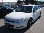 2011 Chevrolet Impala LS in London, Ontario