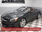 2013 Mercedes-Benz SL-Class SL550 Advanced Driving MAGIC SKY in Calgary, Alberta