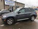 2012 BMW X5 xDrive35d 4dr All-wheel Drive Sports Activity Vehicle in Edmonton, Alberta