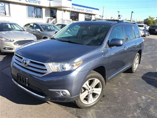 Used 2017 Toyota Highlander For Sale Carmax Autos Post
