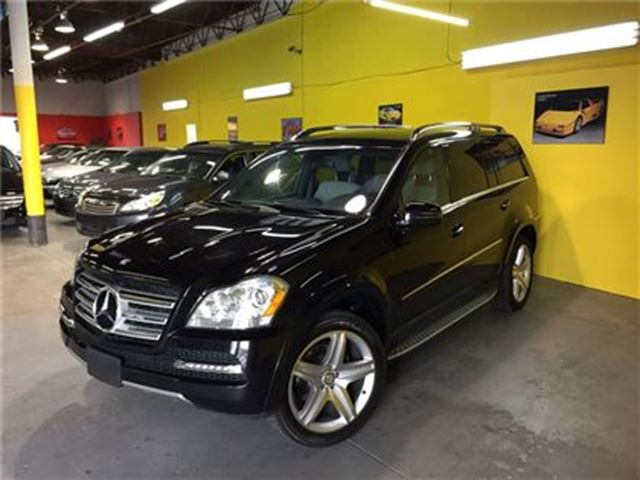2011 mercedes benz gl class gl550 dvd amg rims fully for Mercedes benz used rims for sale