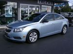 2012 Chevrolet Cruze GOOD LOOKIN CAR !! PURCHASE AS LOW $!00  DOWN in Welland, Ontario