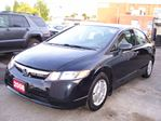 2008 Honda Civic DX-G in Kitchener, Ontario