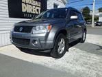 2008 Suzuki Grand Vitara SUV 5 SPEED 4WD 2.7 L in Halifax, Nova Scotia