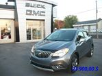 2013 Buick Encore Leather FWD in Notre-Dame-Des-Prairies, Quebec
