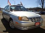 2005 Hyundai Accent 5 Hatch. 4Dr Only 106km Rust Free in Cambridge, Ontario
