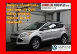 2013 Ford Escape SEL AWD 4x4 2.0L Ecoboost *Cuir in Saint-Jerome, Quebec