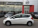 2015 Nissan Versa S in Burlington, Ontario