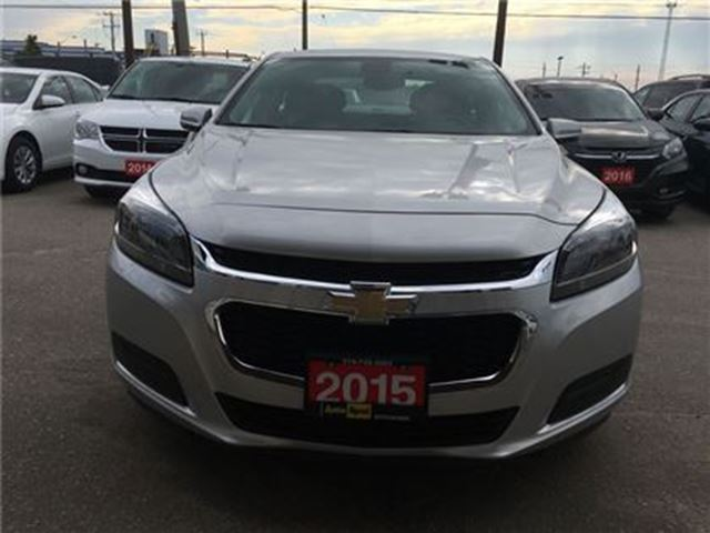 2015 chevrolet malibu low low kms reduced for a quick. Black Bedroom Furniture Sets. Home Design Ideas