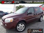 2009 Chevrolet Uplander LS*NO ACCIDENTS*92000KM in Toronto, Ontario