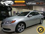2014 Acura ILX Base PREMIUM PACKAGE| LEATHER| SUNROOF in Vaughan, Ontario